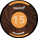 スマジオ送信機15