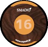 スマジオ送信機16