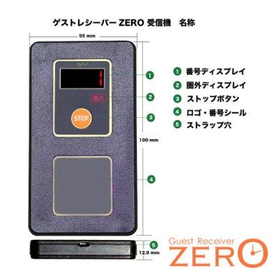 画像2: ZERO &トランシーバー|GRZst110 & DJ-P221(M/L)