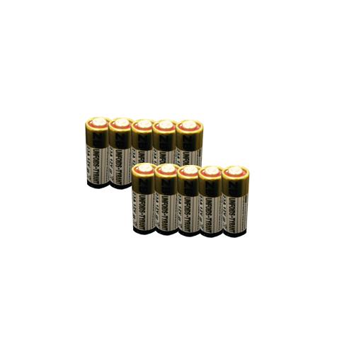 画像1: スマジオ送信機用バッテリー (1)