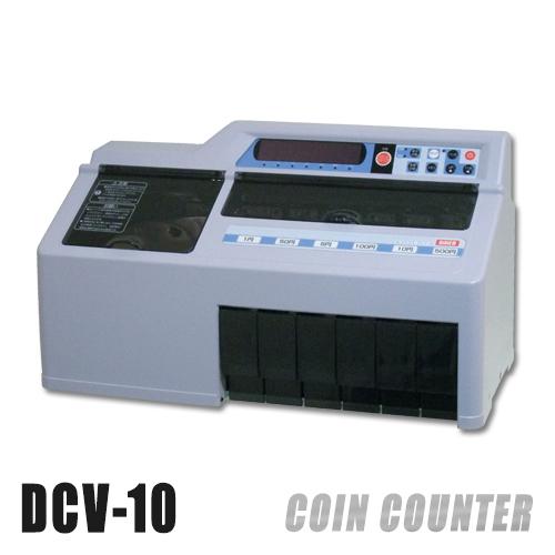画像1: コインカウンター|硬貨選別計数機『勘太』 (1)