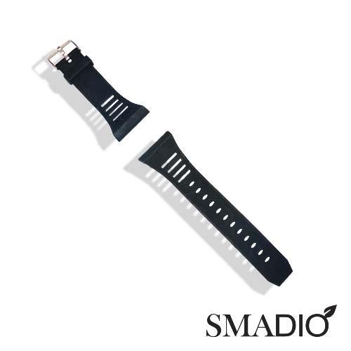 画像1: スマジオ レシーバー用 ベルト (1)