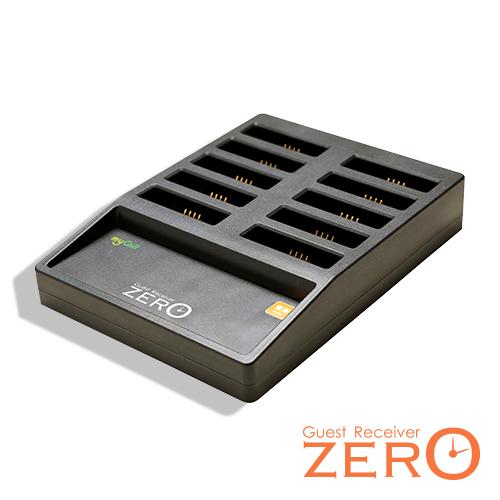 画像1: ゲストレシーバー ZERO 充電器 (1)