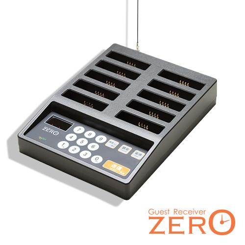 画像1: ゲストレシーバー ZERO 送信操作機&充電器 (1)