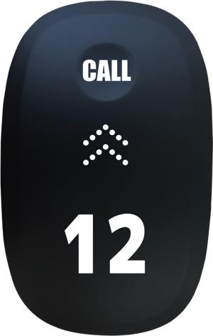 電池レスコール送信機12