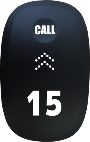 電池レスコール送信機15