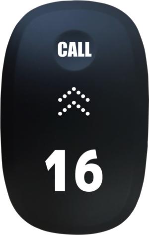電池レスコール送信機16