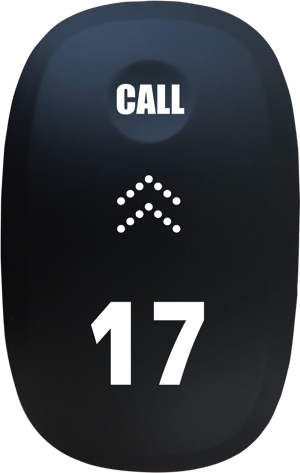 電池レスコール送信機17