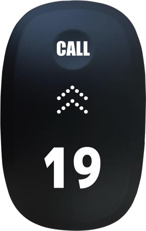 電池レスコール送信機19
