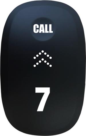 電池レスコール送信機7